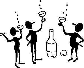 Sylvester Party
